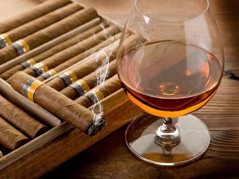 Savon Henri et Victoria - Cognac & Cuban Cigars - Page 2 10426610
