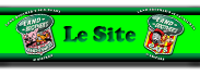 Le site Land Brother'Sud Ouest & Sisters
