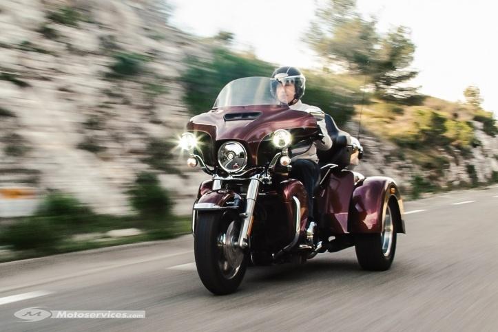 Harley Davidson Tri Glide Image_16