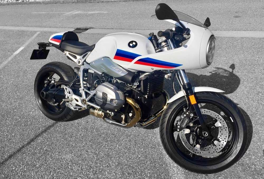 Jim essaie la BMW R NineT Racer Img_3730