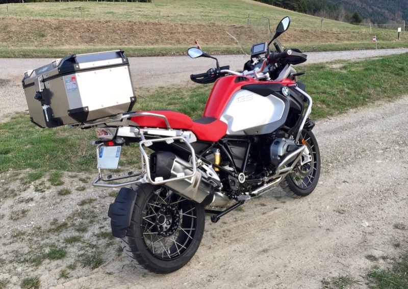 Une nouvelle rouge chez Jim : BMW R 1200 GS Adventure Img_3810