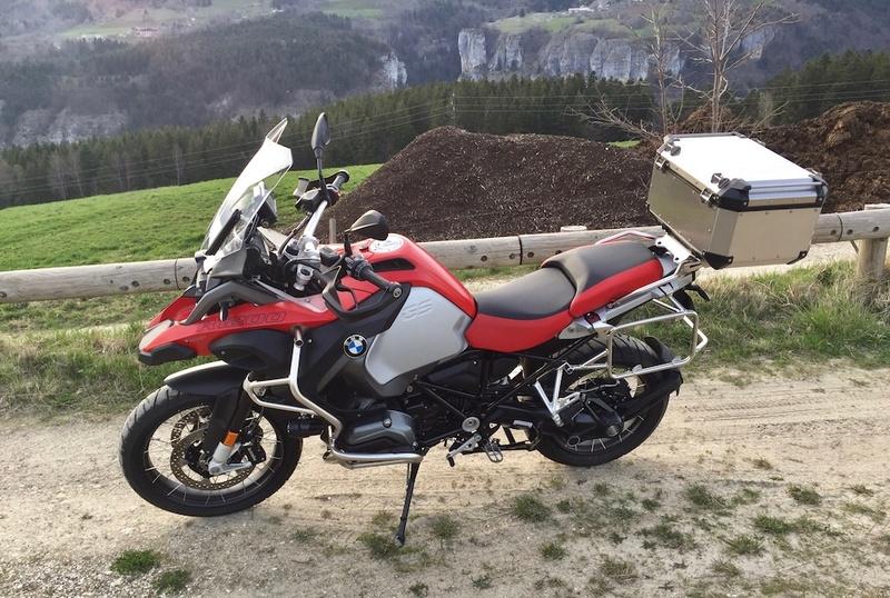 Une nouvelle rouge chez Jim : BMW R 1200 GS Adventure Img_3812