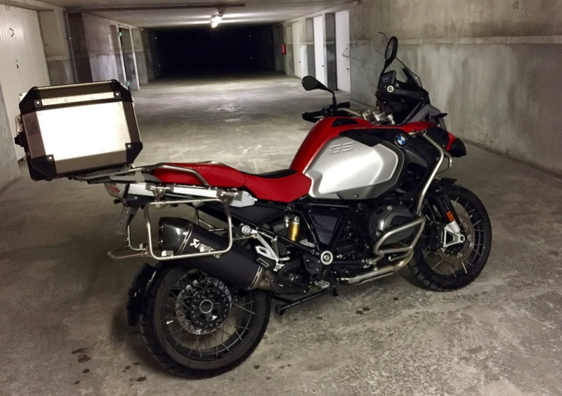 Une nouvelle rouge chez Jim : BMW R 1200 GS Adventure Img_3835