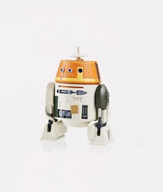 Topic Rebels (jouets et séries) Choppe10