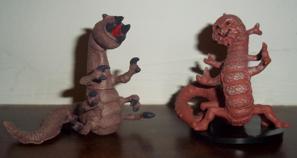 [COLLECTION]Dejarik : les figurines de la gamme SW mini Deja10