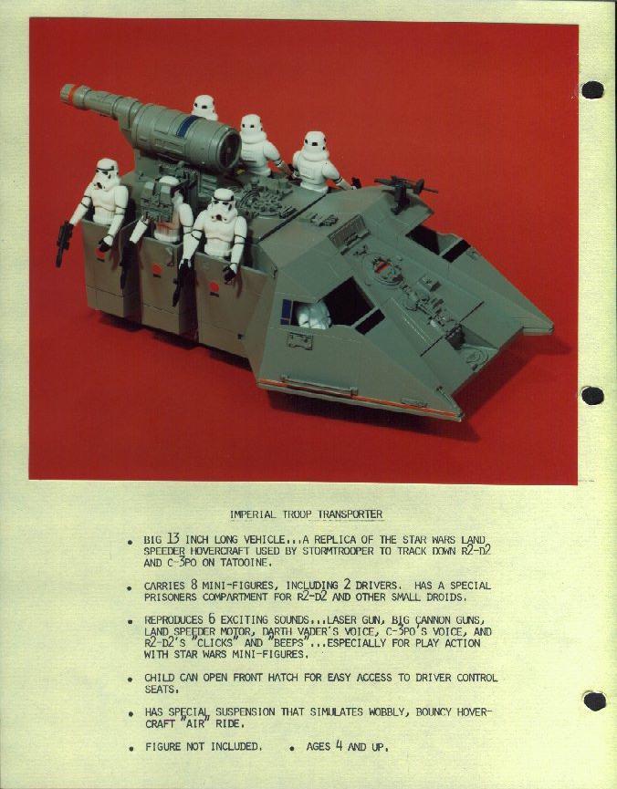 Topic Rebels (jouets et séries) Kenner10