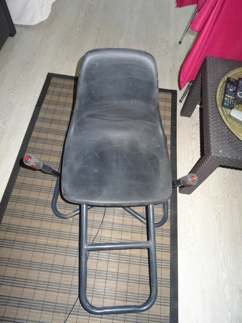Sega Action Chair 17637211