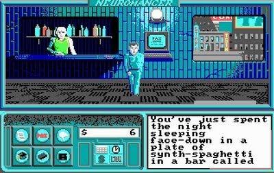 Le Commodore 64 et moi, journal d'une découverte. - Page 4 Neurom10