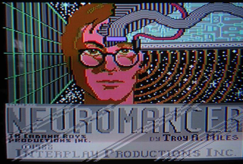 Le Commodore 64 et moi, journal d'une découverte. - Page 4 Nt10