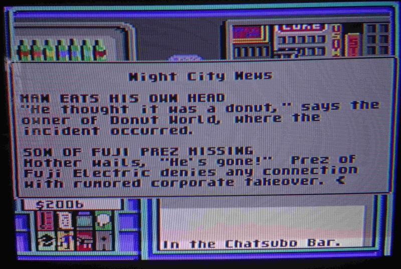 Le Commodore 64 et moi, journal d'une découverte. - Page 4 Pax10
