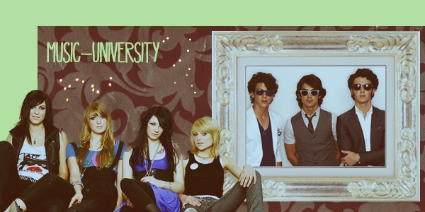 Music-university
