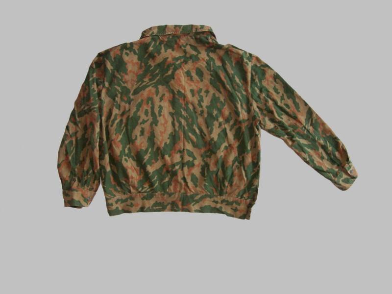 Ukrainian camouflage 100_2016