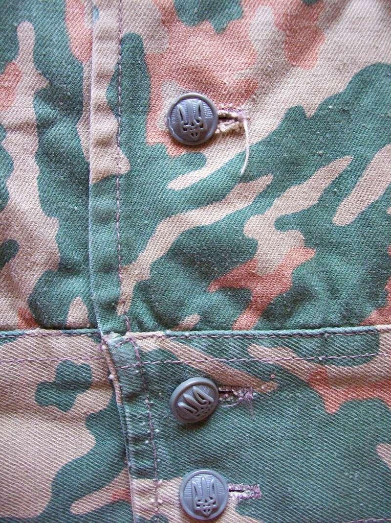 Ukrainian camouflage 100_2017