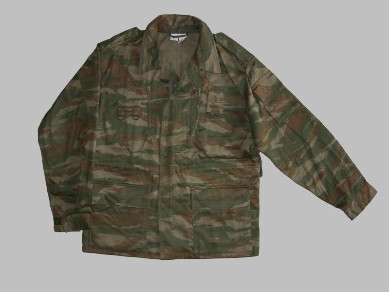 Serbian of Bosnian and Srpska repubic camouflage 100_3220