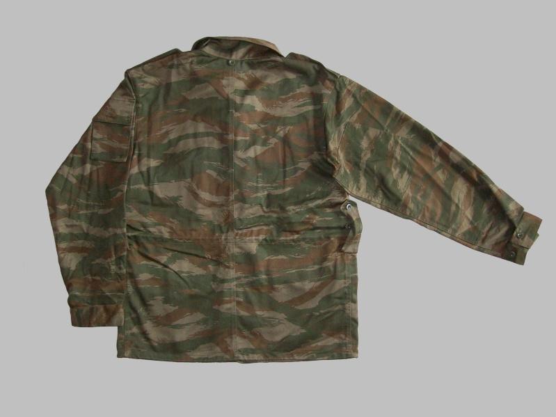 Serbian of Bosnian and Srpska repubic camouflage 100_3221