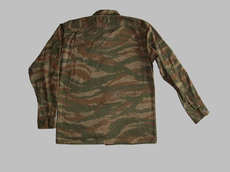 Serbian of Bosnian and Srpska repubic camouflage 100_3224
