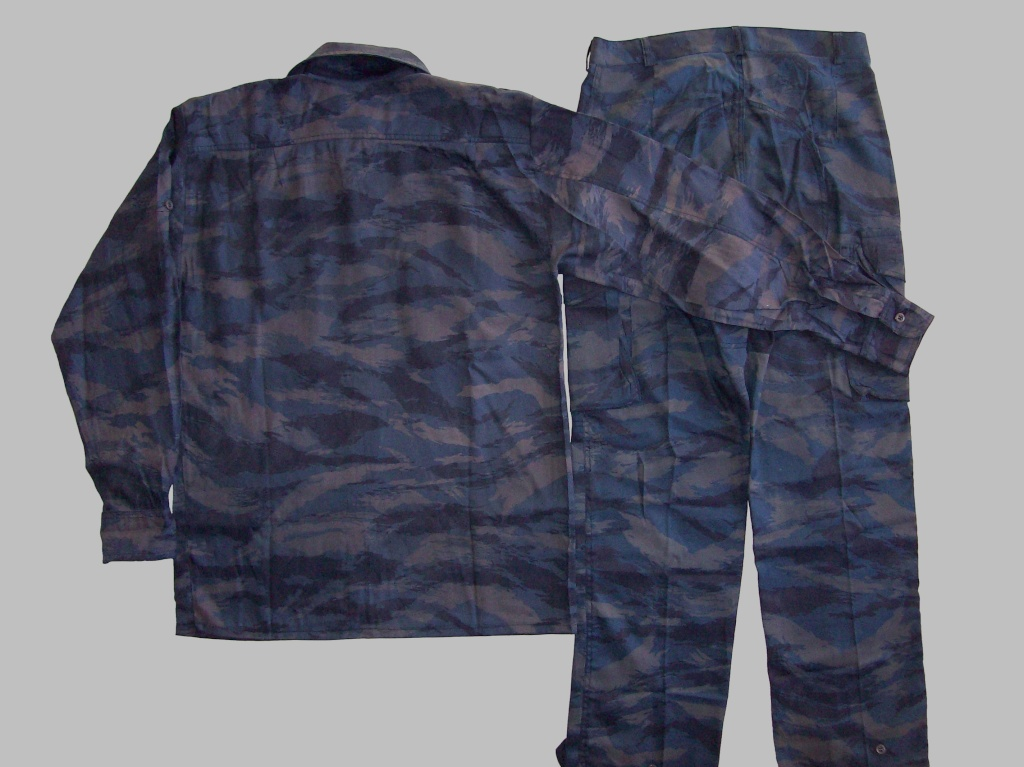 Serbian of Bosnian and Srpska repubic camouflage 100_3617