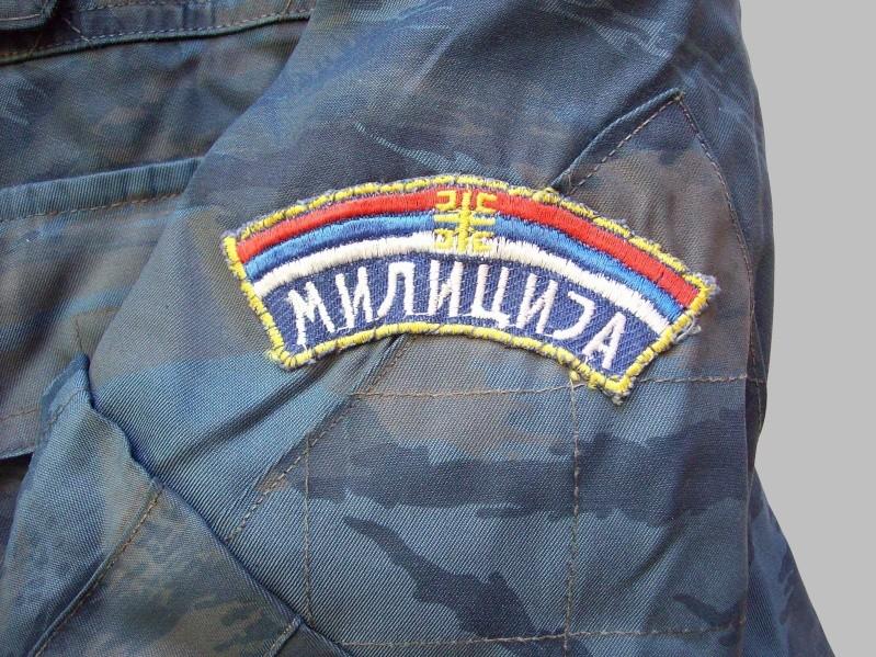 Serbian of Bosnian and Srpska repubic camouflage 100_3710