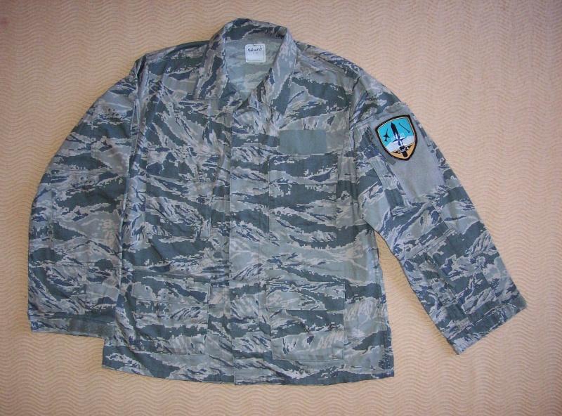 My USAF ABU Jacket+Trs. 100_4115