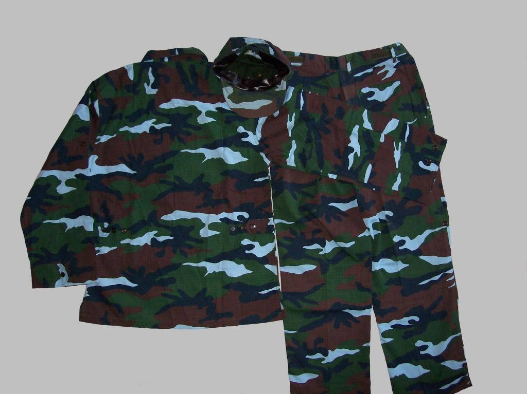 Vietnam camouflage 100_4411