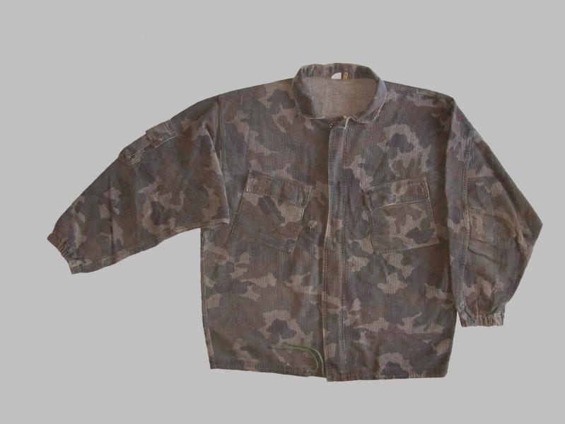 Bosnian camouflage 100_4421