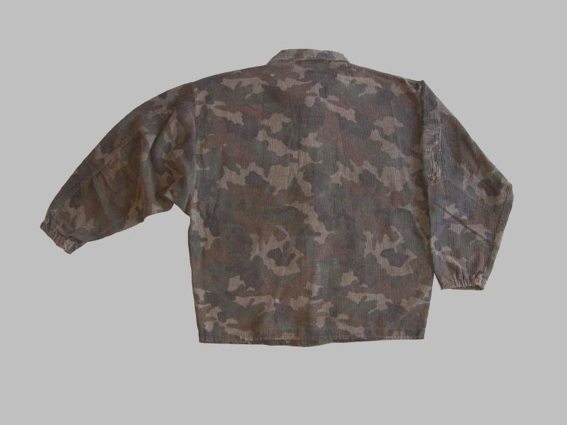 Bosnian camouflage 100_4422