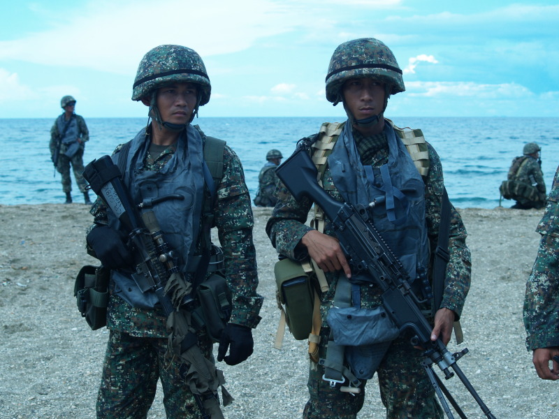 Philippines marines Philip11