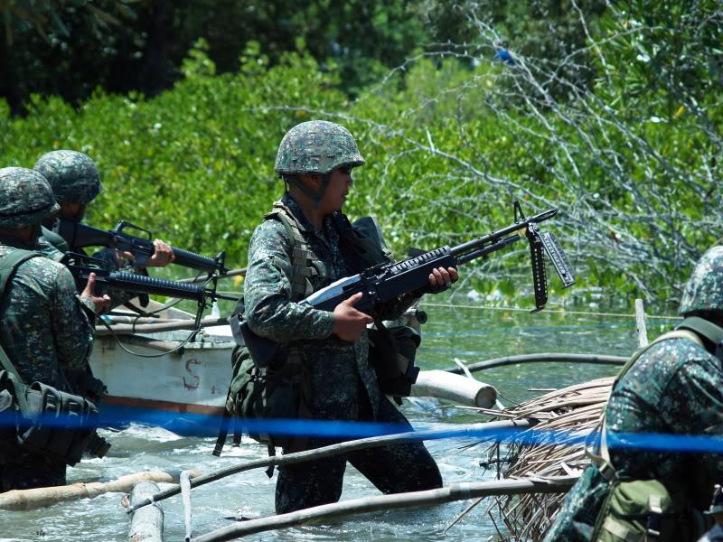 Philippines marines Philip12