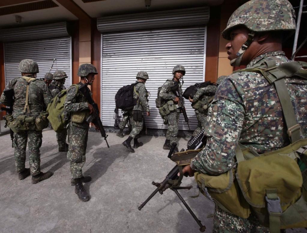 Philippines marines Philip13