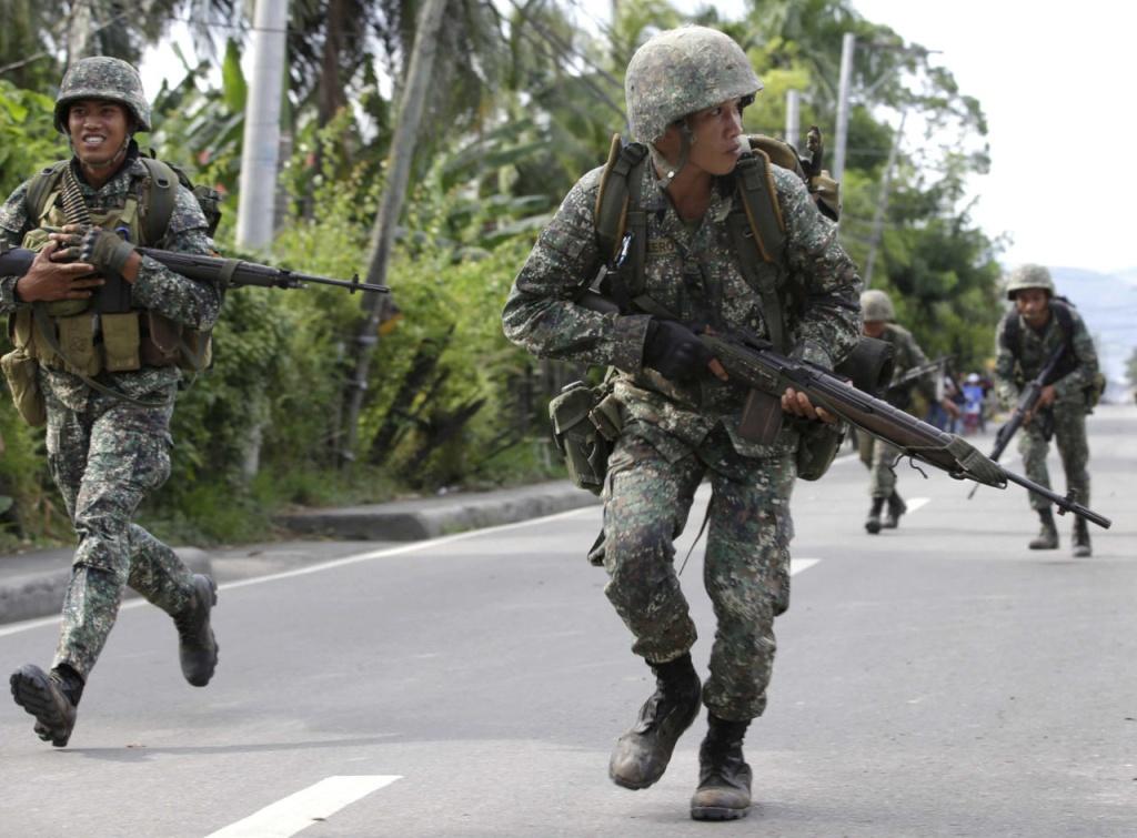 Philippines marines Philip14