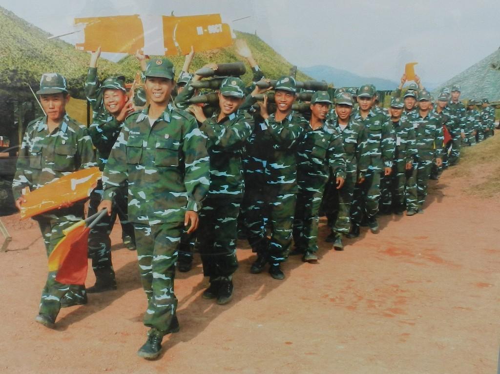 Vietnam camouflage Vietna10
