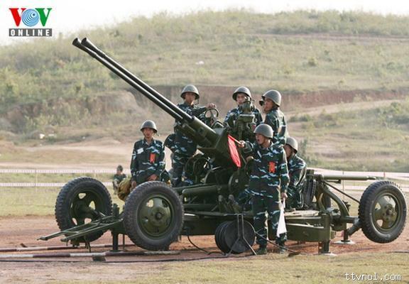 Vietnam camouflage Vietna11