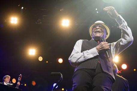 Addio Al Jarreau, storica voce del Jazz e del Rhythm and Blues 0e246910