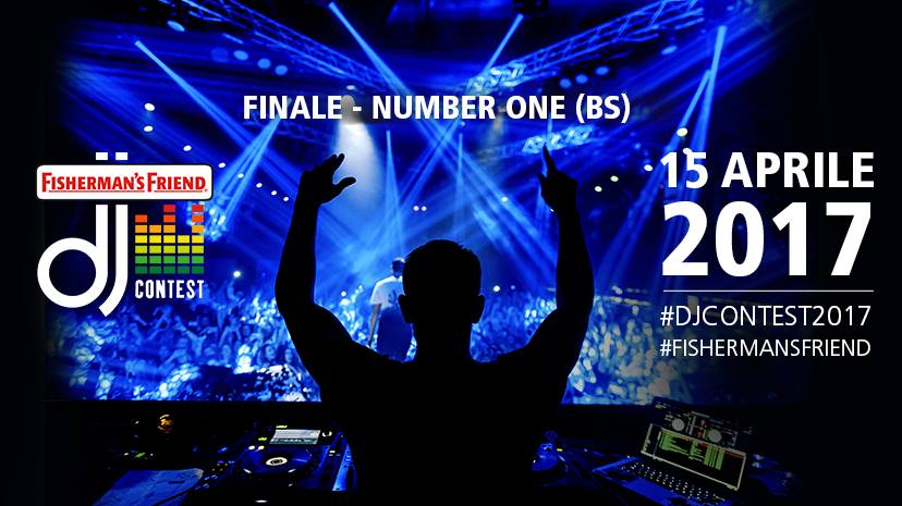 Fisherman's Friend DJ Contest - Semifinale & Finale: 7 e 15 APRILE 2017 15895010