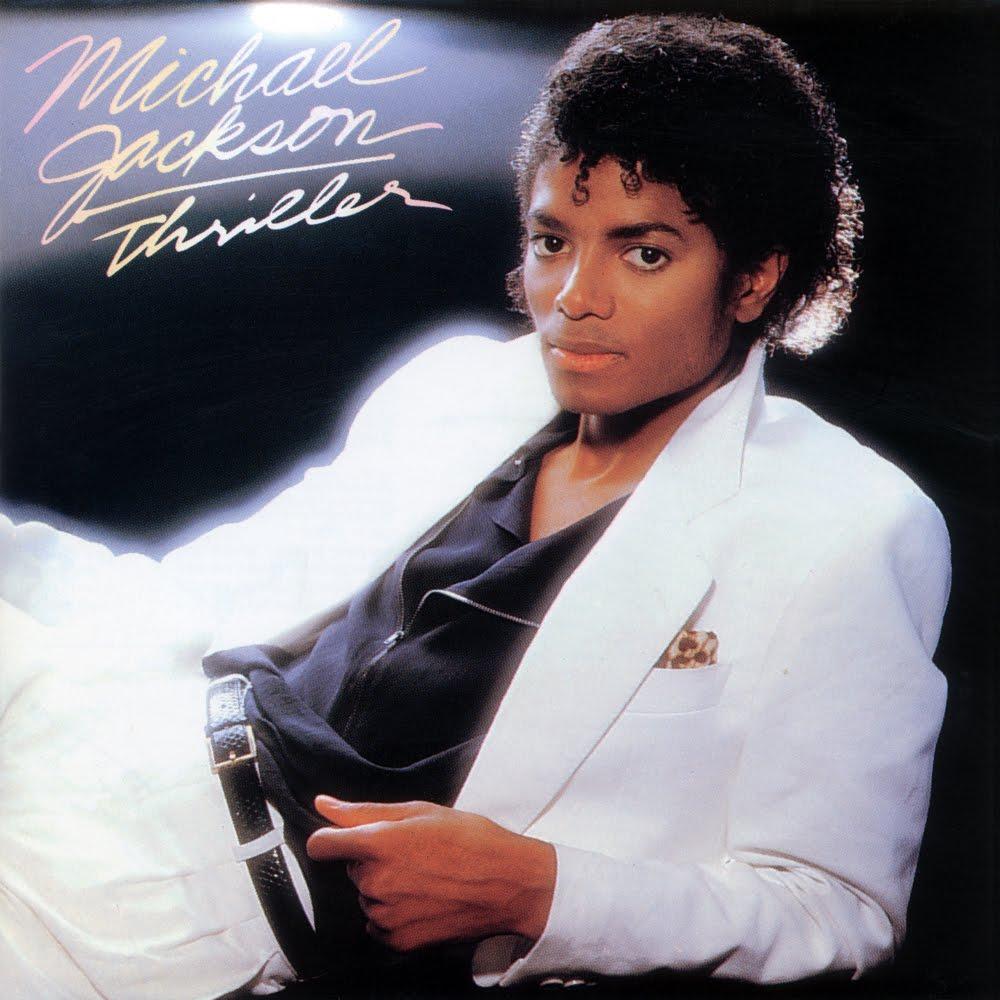 "MICHEAL JACKSON: OGGI, NEL 1984, VINCEVA 8 GRAMMY AWARDS CON ""THRILLER"" Discob10"