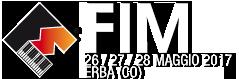 FIM FIERA INTERNAZIONALE DELLA MUSICA 26 / 27 / 28 MAGGIO 2017@Erba (CO)  Fim-fi10