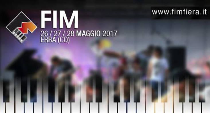 FIM: FIERA INTERNAZIONALE DELLA MUSICA > 26 / 27 / 28 MAGGIO 2017 Fim-fi11