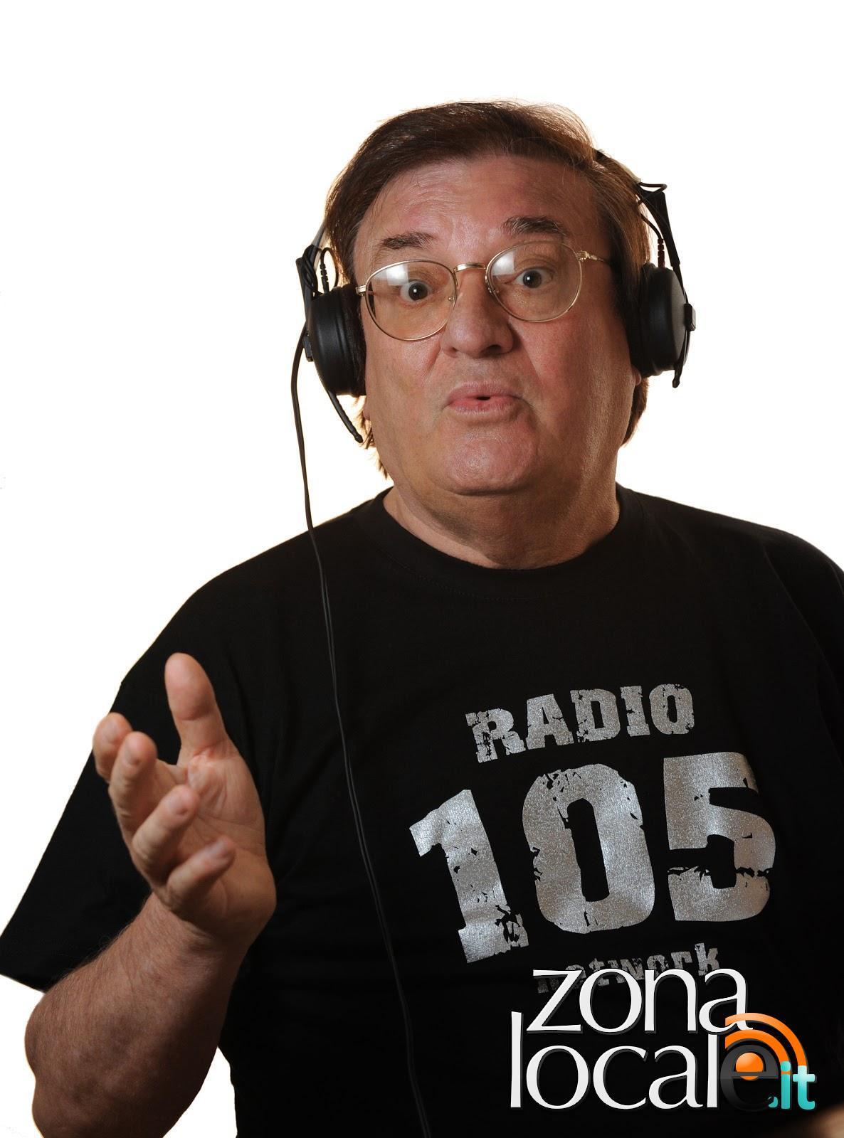 Morto Leone Di Lernia, la voce trash dello Zoo di 105 Leone-10