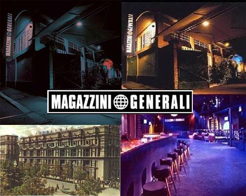 SILB: Espulso il locale Magazzini Generali di Milano Magazz10