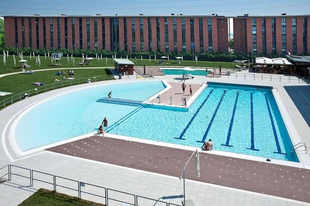 Ogni Domenica dalle ore 15,00 MAX TESTA @ piscina del Centro Sportivo Ercole Negri a Parma Mgl_0011