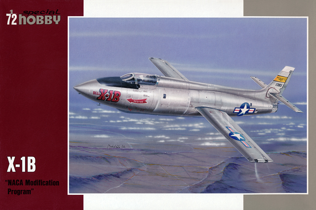 "Douglas X-3 ""Stiletto"" [1/72 - MACH 2] - Page 4 10259210"