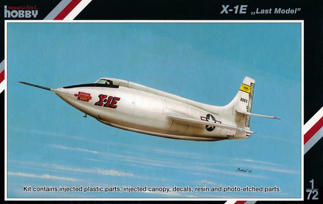 "Douglas X-3 ""Stiletto"" [1/72 - MACH 2] - Page 4 12151010"