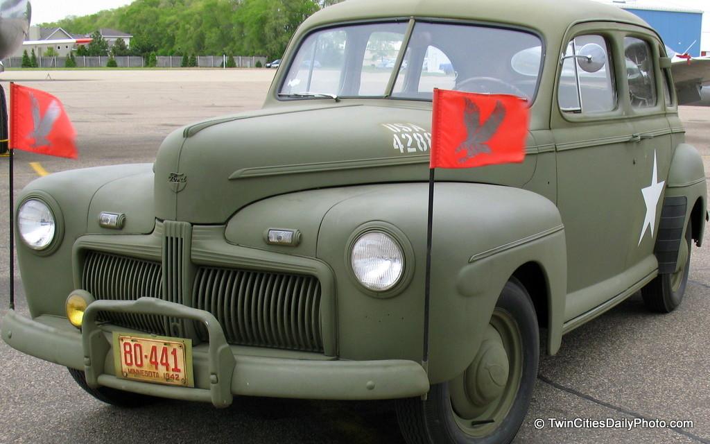"""Ford """"Fordor"""" US Army Staff car model 1942 (1.72 ACE) 1942_f10"""