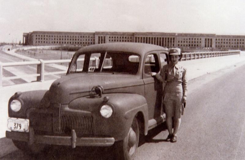 """Ford """"Fordor"""" US Army Staff car model 1942 (1.72 ACE) Ford-f10"""
