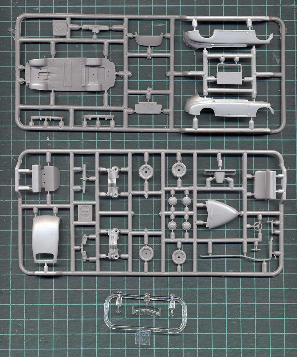 GAZ M20 cabriolet (1.72 Military Wheels #7261) Gazm2014