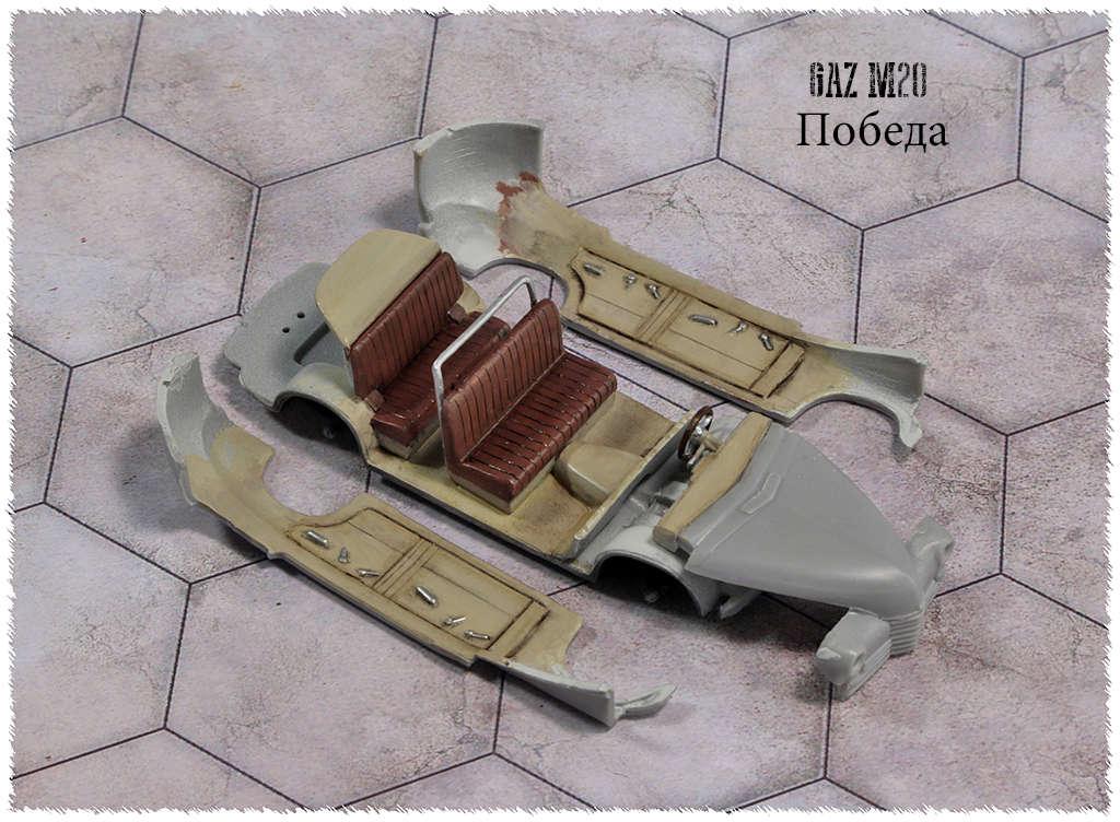 GAZ M20 cabriolet (1.72 Military Wheels #7261) Img_1813