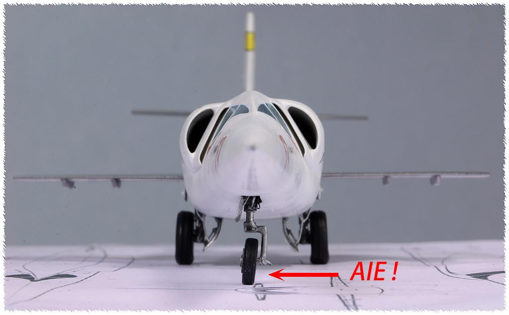 """Douglas X-3 """"Stiletto"""" [1/72 - MACH 2] - Page 3 Img_9713"""