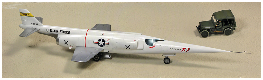 """Douglas X-3 """"Stiletto"""" [1/72 - MACH 2] - Page 3 Img_9715"""