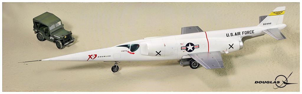"""Douglas X-3 """"Stiletto"""" [1/72 - MACH 2] - Page 3 Img_9716"""
