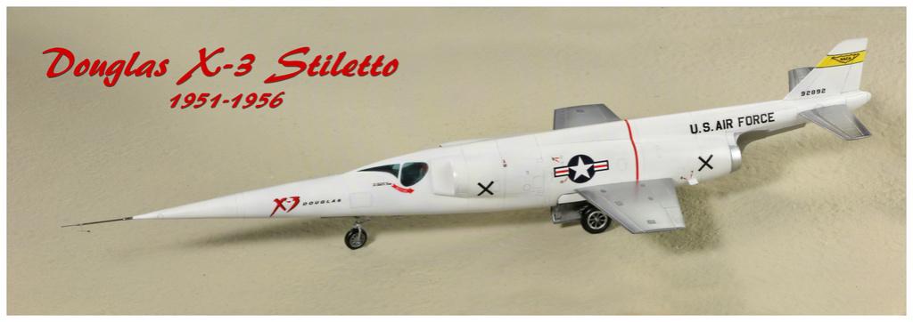 """Douglas X-3 """"Stiletto"""" [1/72 - MACH 2] - Page 3 Img_9718"""
